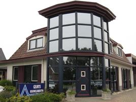 Kantoor Geurts Bouw